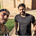 اصابة تامر حسني في حفل الساحل الشمالي من الجمهور ... لن تتخيل السبب و شكلة بعد الاصابة