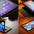Samsung Ativ Q - Tablet Dual OS Pertama: Windows & Android