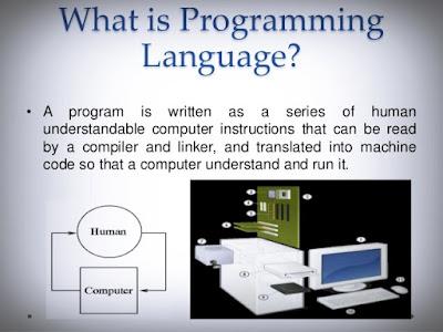ما-هو-تعريف-لغات-البرمجة