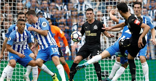 Newcastle vs Brighton Live Streaming online Today 30 -12 - 2017 Premier League