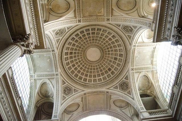 paris; france; Paryż; Francja; trip; trasa; podróż;  panteon; pantheone