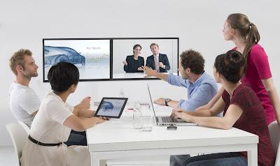 Giải pháp hội nghị truyền hình cho công việc hiệu quả và tiết kiệm hơn