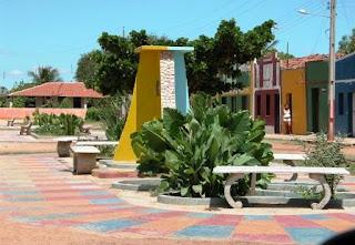 Resultado de imagem para fotos da cidade histórica de carnaubais