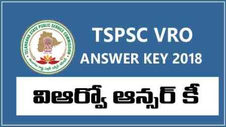 TSPSC VRO Answer Key 2018 – Download TSPSC VRO Answer Key 2018 – Download Telangana Village Revenue Officer Answer Key for all Sets @ tspsc.gov.in | TSPSC VRO Answer Key 2018 (Released) – Telangana Village Revenue Officer Key Solutions @ tspsc.gov.in | TSPSC VRO Answer Key 2018 (Released) – Check Here | TS VRO 2018 Answer Key: TSPSC VRO Answer Key expected soon on tspsc.gov.in – here is how to download | TS VRO Answer Key 2018 | Telangana TSPSC VRO SET A, B, C, D Key-TSPSC-VRO-initial-final-answer-keys-question-paper-results-selection-list-download/2018/09/TSPSC-VRO-initial-final-answer-keys-question-paper-results-selection-list-download.html