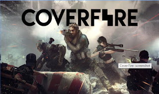 Cover Fire New Update Games Apk Data Obb Full