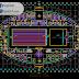 مخطط مشروع مسبح اولمبي كاملا 2 اوتوكاد dwg