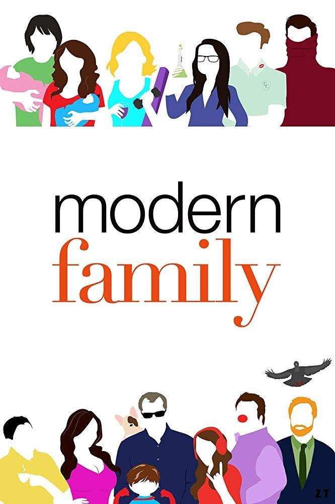 Modern Family – Saison 11 [Streaming] [Telecharger]