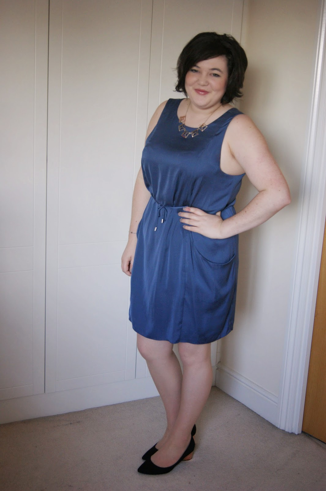 The Perfect Going Out Dress Frills N Spills