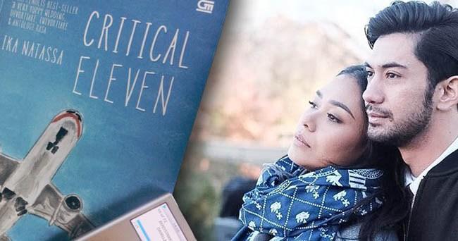 Download Film Critical Eleven (2017) Full Movie Mp4