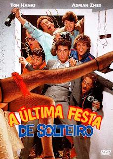 A Última Festa de Solteiro - DVDRip Dublado