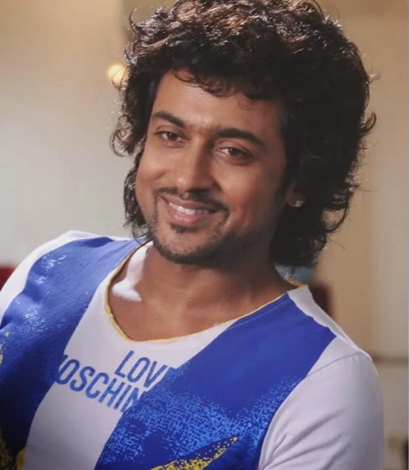 Surya Mass Movie Hairstyle Hd Images