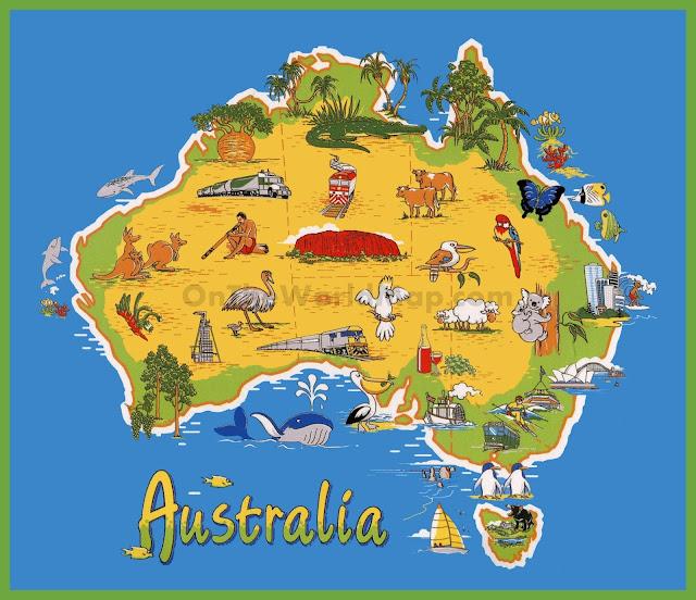 [澳洲] 雪梨市中心【雪梨魚市場】南半球最大的海鮮市場 品嘗超美味新鮮海鮮