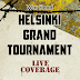 WRHD Helsinki 40K Grand Tournament Live Coverage