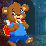 Games4King School Bear Re…