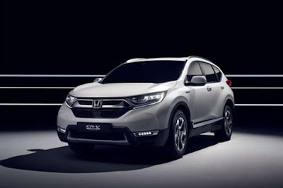 Honda 2019 CR-V Review, Specs, Price