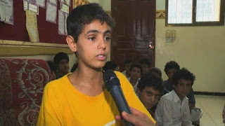 Sepanjang Desember 2016 Pemberontak Syiah Houthi Rekrut Paksa 450 Anak-Anak Untuk Berperang