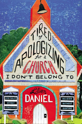 Tired of Apologizing for a Church I Don't Belong To      #BookReview