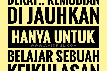 Quote Mutiara, Motivasi & Bijak 2