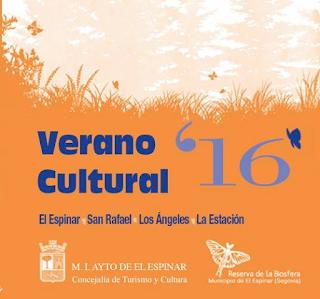 Verano cultural 2016 - eventos programados para la época estival