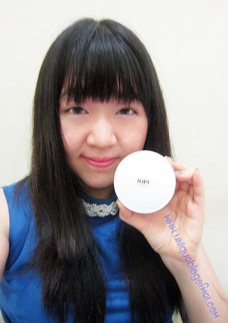 IOPE Air Cushion XP C23 Review