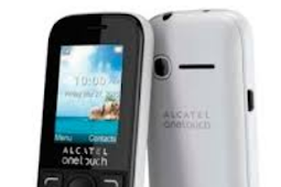 Cara Flash Alcatel OneTouch 1050D Bootloop dengan Research Download Tools dengan PC