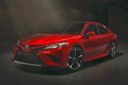 Toyota Camry Deals