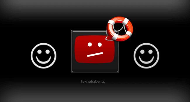 Askıya Alınan Youtube Hesabını Kurtarma