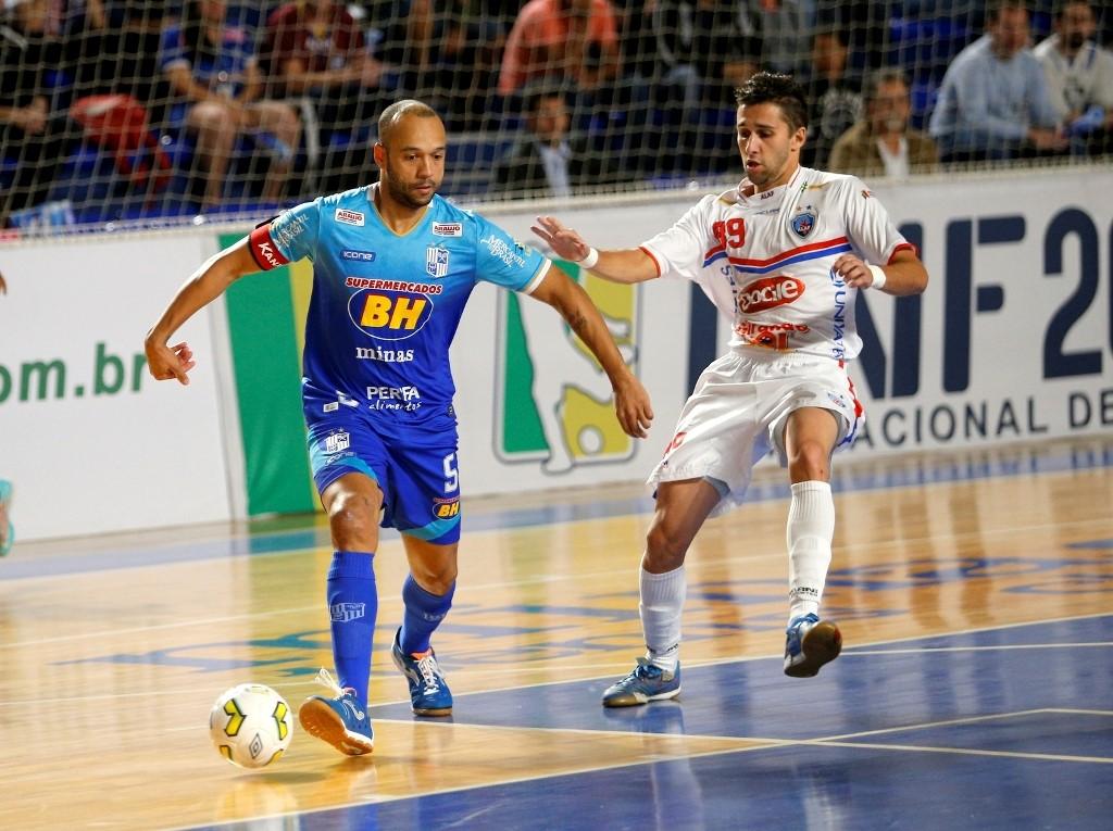 c3dfce1886 Blog do Elói  Liga Nacional de Futsal - Resumo da 3ª Rodada e jogos ...