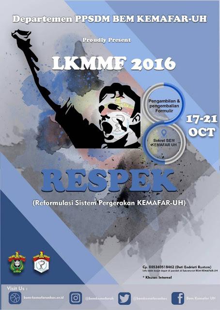 LKMMF 2016