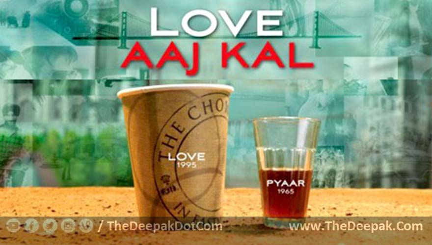 Yeh Dooriyan Guitar Chords Strumming Love Aaj Kal Thedeepak