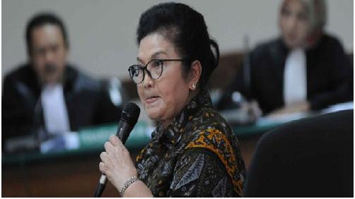 Kasus Pengadaan Alkes, Menkes era SBY Mangkir Dari Pemeriksaan KPK