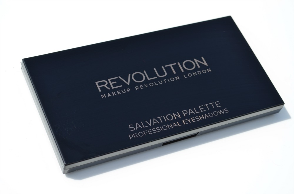 Makeup Revolution Salvation Palette What You Waiting For?