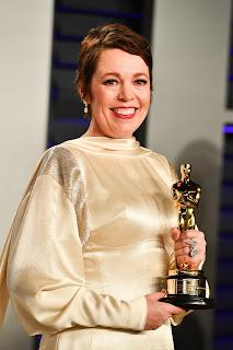Olivia Colman to Star in Crime Drama LANDSCAPERS for HBO, Sky