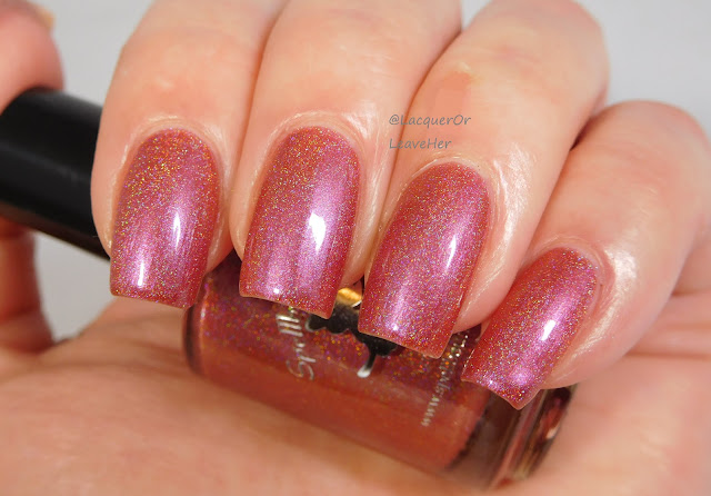 Spellbound Nails Antici...Pation