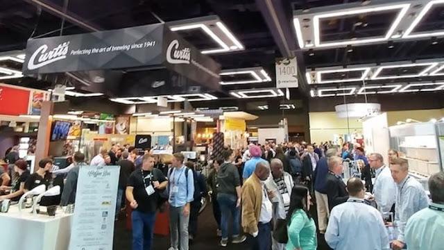 Pinhalense participa da Specialty Coffee Expo em Seattle, nos Estados Unidos