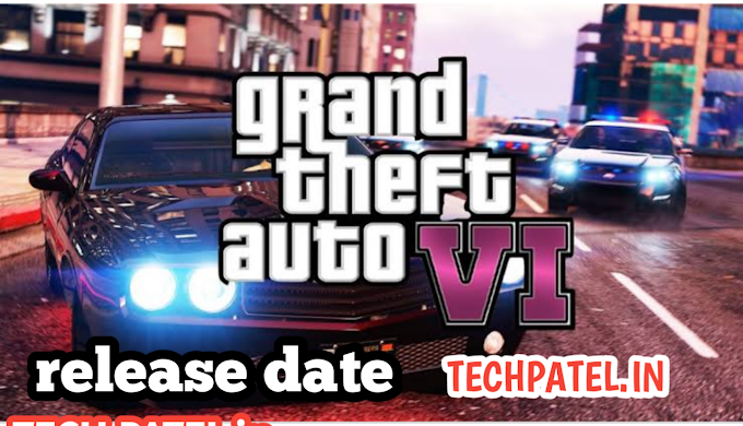 GTA  6 RELEASE DATE UPDATE: DID ROCKSTAR ACCIDENTALL LEAKE!
