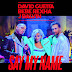 David Guetta, Bebe Rexha y J Balvin presentan  Say My Name