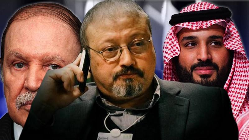 بوتفليقة يعتذر عن استقبال ولي العهد السعودي بسبب المرض !
