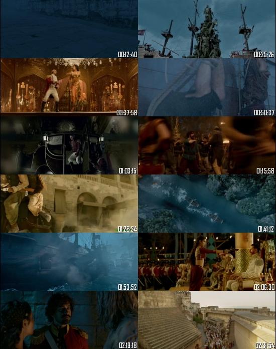 Thugs of Hindostan(2018) 480p Bollywood Movie(Moviesgang.net)