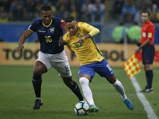 Bancos podem ter horário especial em dia de jogo do Brasil na Copa; veja horários