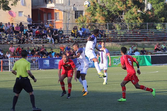 RD gana cuarto amistoso seguido;   Derrotó 2-1 a Saint Kitts and Nevis este domingo