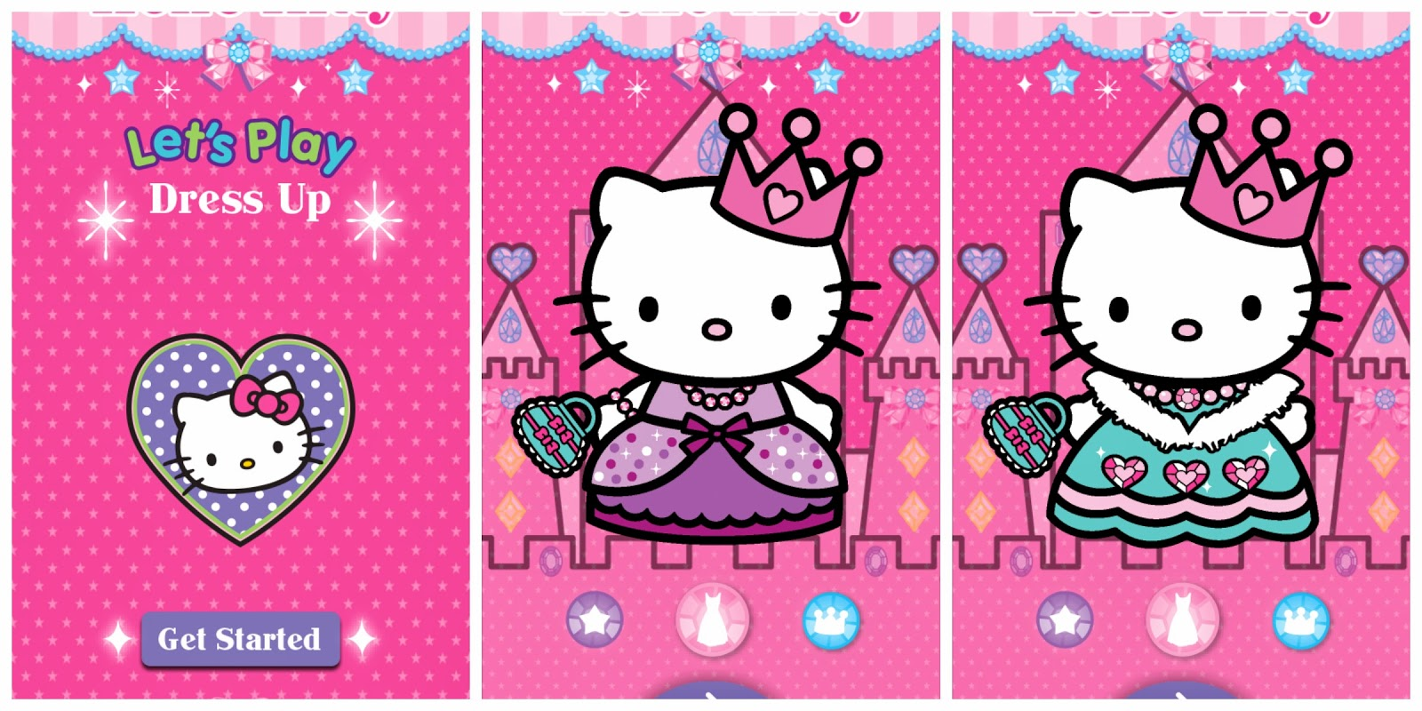 4c06b22dc 504 Main By Holly Lefevre Playing Dress Up With Hello Kitty And The