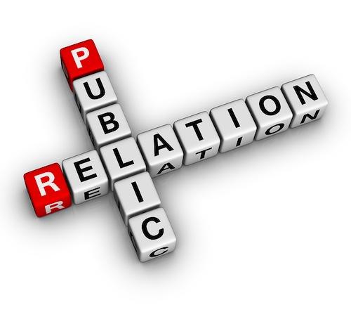 Public Relation | IMFROSTY.COM