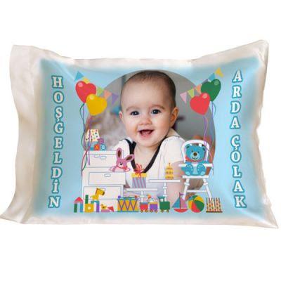 erkek bebekler için hediye