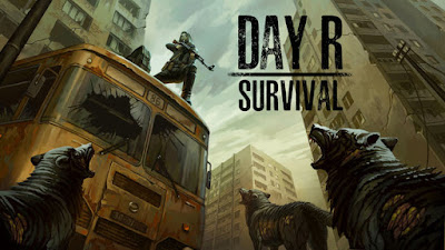 Day R Premium MOD APK+DATA