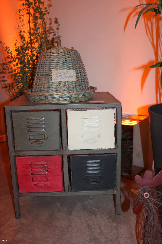 cloche et meuble Becquet