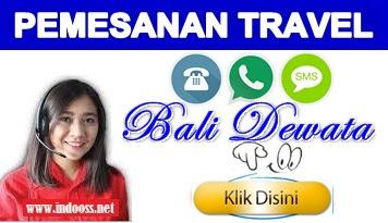 Travel Bali Dewata