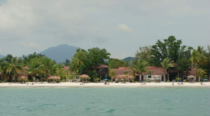 Langkawi Malibest Resort Review Amp Pictures Budget