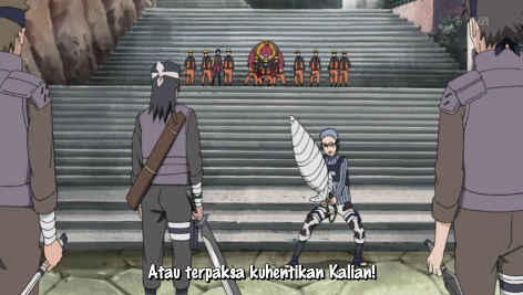 Suble Indonesia Naruto Shippuden Episode 4 Naruto Shippuden Episode 242 243 Suble Indonesia sandoraz x