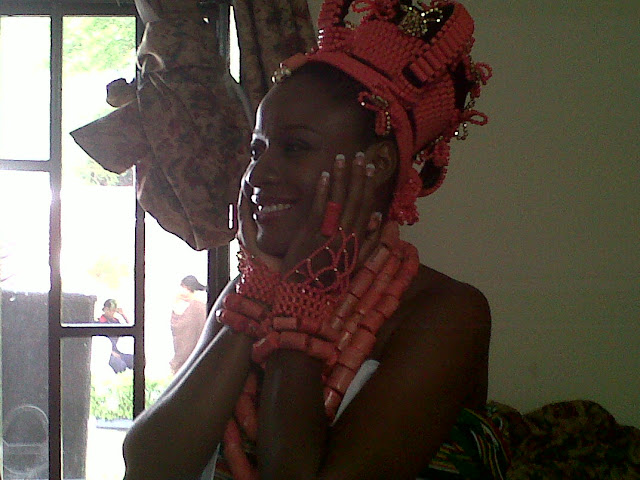 IMG00415 20120531 1528 Esan (Ishan) People: Ancient Warriors, Highly Homogeneous And Vibrant Educated People In Edo State Of Nigeria